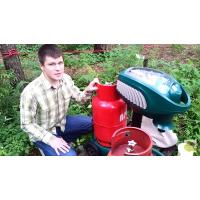 Как правильно обслуживать уничтожитель комаров Mosquito Magnet?