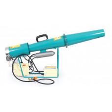 Отпугиватель птиц DBS-EM шумовой пропановый громпушка с таймером