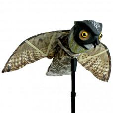 Отпугиватель птиц Филин визуальный