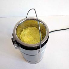 Средство Елоу Нэбэл от болезней тепличных растений для сульфуратора, коллоидная сера гранулированная, 1 кг